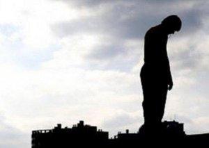 Bakıda intiharın qarşısı alınıb