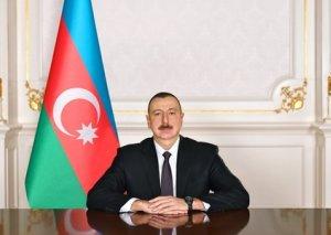 Prezident və birinci xanım UNEC-in yeni korpusunun açılışında iştirak edib