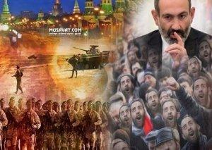 Ermənistan qaynar payıza girdi