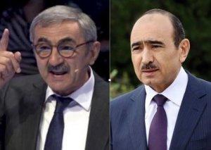"""Əli Həsənov Aslan İsmayılovun iddialarına cavab verdi: """"İmkan verin dərdlərimlə..."""""""