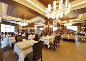 Azərbaycanda restoranlarda xidmət tam bərpa edildi
