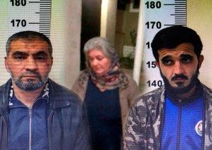 Narkotik alverinə görə həbs edilən Solmaz Salmanovanın işi