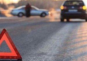 Yol qəzalarında 5 nəfər ölüb