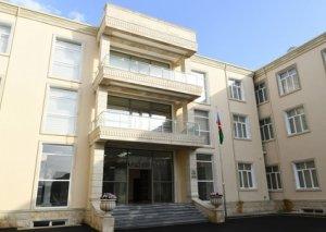Prezident Aqarunovun adını daşıyan məktəbin açılışında iştirak edib