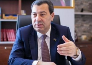 """Səməd Seyidov: """"Təsadüfi deyil ki, Azərbaycanın yeni parlament sədri ilk səfərini Türkiyəyə edir"""""""