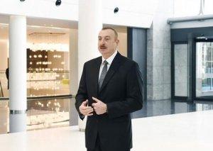 Prezidentin xaricdəki azərbaycanlı milyarderlərə çağırışı