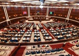 Parlamentdə əfv etmə və amnistiya aktı ilə bağlı dinləmə keçiriləcək