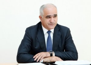 Prezident Şahin Mustafayevə yeni vəzifə verib