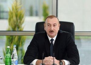Prezident Gürcüstanı təriflədi, çünki...