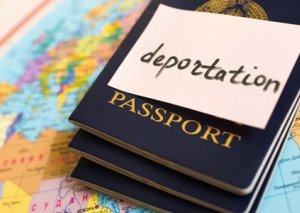 Minskdə etiraz aksiyasına qoşulan azərbaycanlı Rusiyaya deportasiya olunub