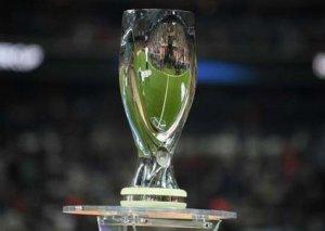 UEFA Superkubokunun yeni sahibi müəyyənləşir