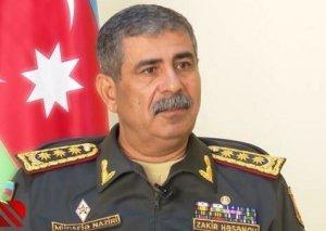Zakir Həsənov Ermənistanın təxribatının detallarını açıqladı