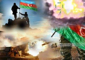 Azərbaycan Ordusu şanlı tarix yazır