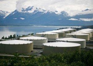 ABŞ-ın neft ehtiyatları azalıb, hasilat sabit qalıb