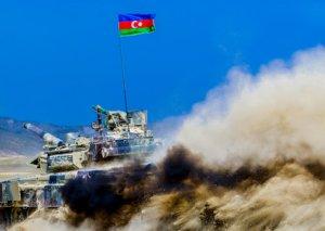 Azərbaycan Ordusu Madagiz ətrafındakı hakim yüksəklikləri azad edib, Cəbrayıl-Füzuli istiqamətində irəliləyir