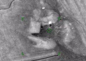 Ermənistan ordusunun daha bir qərargahı dağıdıldı, artilleriya rəisi məhv edildi (VİDEO)
