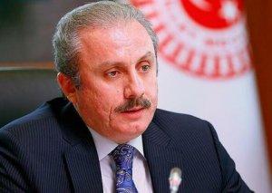 Mustafa Şentop Azərbaycan parlamentindən dünyaya səsləndi: