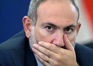 Nikol Paşinyan xalqı silahlanmağa çağırdı: terrorçu baş nazir çıxılmaz durumdadır