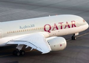 """Qətərin Azərbaycandakı səfirliyi """"Qatar Airways"""" ilə bağlı açıqlama yaydı"""