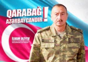İlham Əliyev son 200 ildə torpaq itirən Azərbaycan üçün yeni tarix yazır