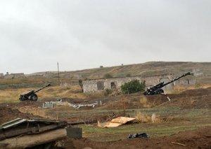 Müdafiə Nazirliyi: Erməni hərbçilər döyüşlərdə iştirakdan imtina edirlər