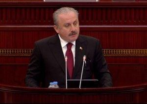 """Mustafa Şəntop: """"BMT-ni işğallara səssiz qalmamağa çağırıram"""""""