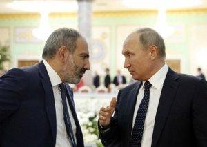 """""""Paşinyan özünü qorumağa çalışır, Putin isə istəmir"""" - Brayza"""