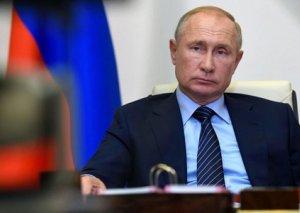 Putinin Qarabağla bağlı son mesajlarının pərdəarxası