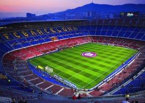 """""""Barselona""""nın stadionuna Messinin adı verilə bilər"""