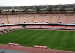 """Neapolun meri """"San-Paolo"""" stadionuna Dieqo Maradonanın adının veriləcəyini təsdiqləyib"""