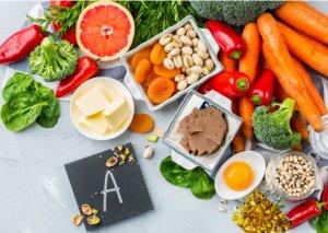 A vitamin çatışmazlığı nədir?