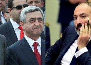 Ermənistanda böhran dərinləşir: