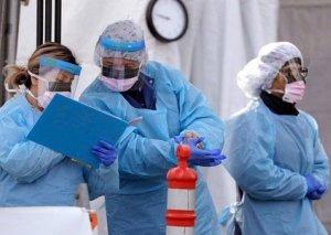 Koronavirusun daha bir təhlükəli növü Rusiyada aşkarlanıb