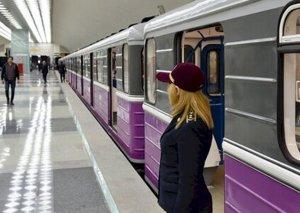 Metro bu tarixdən fəaliyyətə başlayır