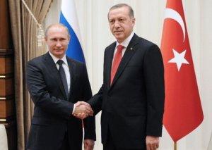 Putin və Ərdoğan Qarabağda Rusiya-Türkiyə Monitorinq Mərkəzinin formalaşdırılmasını müzakirə ediblər
