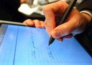 Ötən il e-imza sertifikatlarına tələbat 32% artıb