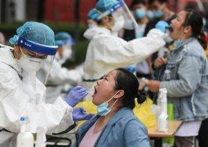 Çində may ayından sonra ilk dəfə COVID-19 virusundan ölüm qeydə alınıb