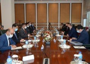 Azərbaycan və Pakistan Anlaşma Memorandumu imzalayacaq VİDEO