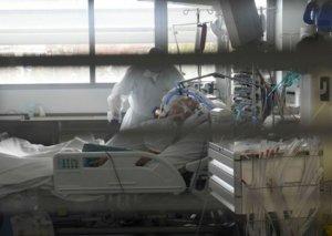 COVID-19: Fransada koronavirusdan ölənlərin sayı 69 313-ə çatıb