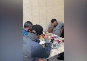 Bakıda karantin qaydalarını pozan 2 kafe aşkarlandı, 26 nəfər saxlanıldı