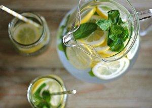 Toksinlərdən təmizləyən Sassi suyu