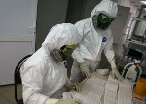 İnsan orqanizmində koronavirusa qarşı təbii qoruma hormonu tapılıb