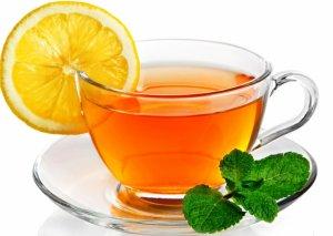 Limonlu çay xərçəng riskini azaldır