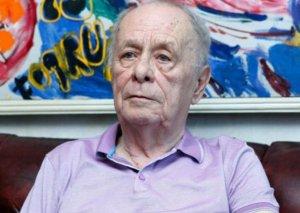 Xalq artisti Eldar Quliyev reanimasiya şöbəsindən palataya köçürülüb