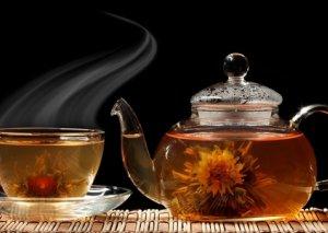 Yaşıl çay xərçəng hüceyrələrini məhv edir