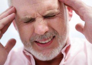 Baş ağrısından qurtulmağın təbii yolları