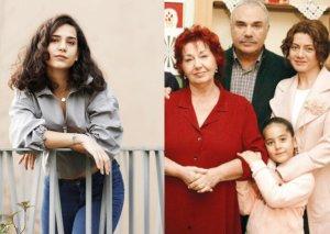 """""""Yaprak dökümü""""nün Ayşəsi illər sonra - Fotolar"""