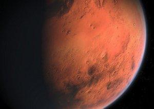 NASA helikopteri Marsda ilk uçuşunu aprelin 11-dən tez olmayaraq edəcək