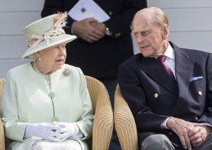 Britaniya Kraliçasının həyat yoldaşı vəfat edib