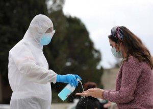 7 koronavirus xəstəsi ictimai yerlərdə aşkar edildi - DİN vətəndaşlara səsləndi